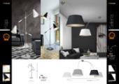 Azzardo 2019年欧洲现代灯具设计目录-2262907_工艺品设计杂志
