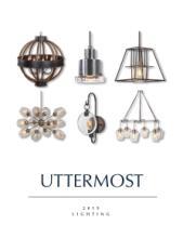Uttermost_国外灯具设计