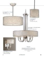 Uttermost 2019年美国古典吊灯设计目录-2263082_工艺品设计杂志