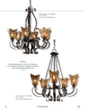 Uttermost 2019年美国古典吊灯设计目录-2263119_工艺品设计杂志
