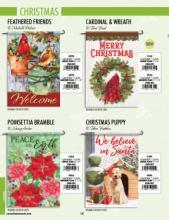 Carson 2019家居圣诞工艺品目录-2263206_工艺品设计杂志