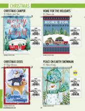 Carson 2019家居圣诞工艺品目录-2263243_工艺品设计杂志