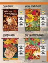 Carson 2019家居圣诞工艺品目录-2263392_工艺品设计杂志