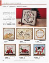 counterart 2019欧美流行花纹、圣诞陶瓷等-2263722_工艺品设计杂志