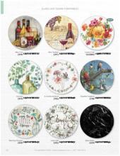 counterart 2019欧美流行花纹、圣诞陶瓷等-2263802_工艺品设计杂志