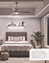 kicher fans 2019年欧美室内风扇灯设计目录_礼品设计