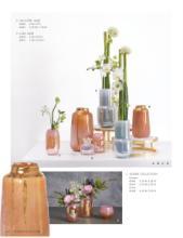 accent 2019年欧美室内家居花瓶花盆花插设-2265324_工艺品设计杂志