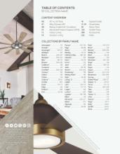 kicher fans 2019年欧美室内风扇灯设计目录-2265055_工艺品设计杂志