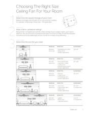 kicher fans 2019年欧美室内风扇灯设计目录-2265056_工艺品设计杂志