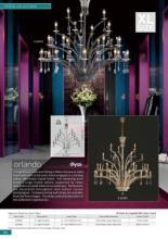 inspired crystal 2019年欧美室内水晶吊灯-2265742_工艺品设计杂志