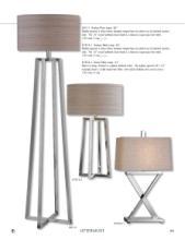 Uttermost 2019古典台灯设计目录-2268787_工艺品设计杂志