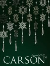 Carson_国外灯具设计