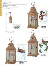 Carson 2019家居圣诞工艺品目录-2269362_工艺品设计杂志