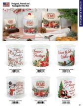 Carson 2019家居圣诞工艺品目录-2269418_工艺品设计杂志
