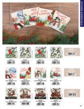 Carson 2019家居圣诞工艺品目录-2269429_工艺品设计杂志