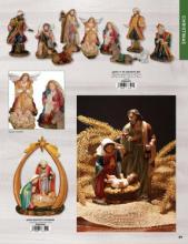 Carson 2019家居圣诞工艺品目录-2269440_工艺品设计杂志