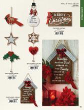 Carson 2019家居圣诞工艺品目录-2269444_工艺品设计杂志