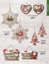 Carson 2019家居圣诞工艺品目录-2269448_工艺品设计杂志