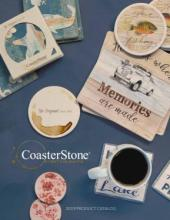 CoasterStone 2019最新流行花纹设计素材-2269449_工艺品设计杂志