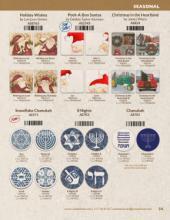 CoasterStone 2019最新流行花纹设计素材-2269477_工艺品设计杂志