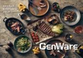 GenWare 2019年欧美室内日用陶瓷设计目录。-2269491_工艺品设计杂志