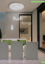 inspired flush_国外灯具设计