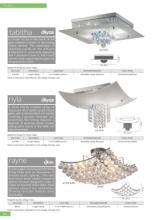 inspired flush 2019年欧美室内吸顶灯设计-2268770_工艺品设计杂志