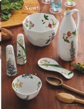 Rosanna 2019最新日用陶瓷画册-2256176_工艺品设计杂志