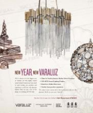 Lighting Decor 2019年灯饰灯具及室内家具-2258236_工艺品设计杂志