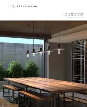 tech outdoor 2018年欧美花园户外灯饰灯具-2258821_工艺品设计杂志