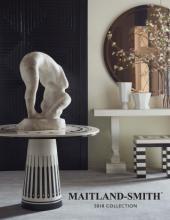 Mait 2018年欧美室内家居摆设及家具设计目-2259090_工艺品设计杂志