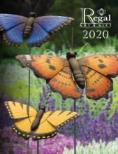 Regal 2019国外花园铁艺设计网-2505774_工艺品设计杂志