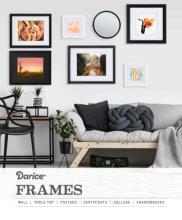 Frames_国外灯具设计