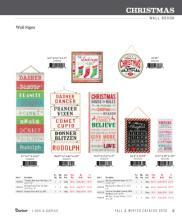 darice 2020年欧美室内圣诞节、万圣节等节-2528710_工艺品设计杂志