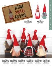 Dei 2020美线圣诞陶瓷素材-2539646_工艺品设计杂志