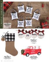 Dei 2020美线圣诞陶瓷素材-2539697_工艺品设计杂志