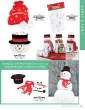 Dei 2020美线圣诞陶瓷素材-2539703_工艺品设计杂志