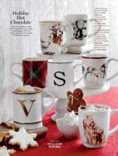 williams 2019年欧美室内日用陶瓷餐具及厨-2542705_工艺品设计杂志