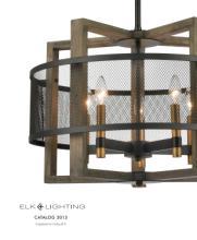 elk lighting2020年