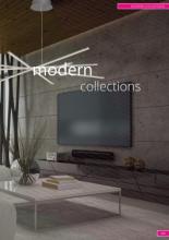 inspired modern_国外灯具设计