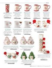 Tag 2019欧美圣诞陶瓷目录-2275273_工艺品设计杂志