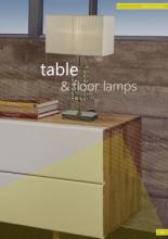 inspired floor_国外灯具设计