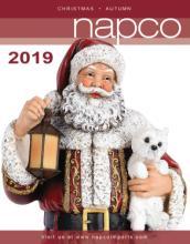 Napco_国外灯具设计