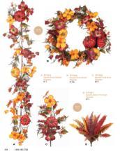 Napco 2019圣诞花园工艺品素材-2279523_工艺品设计杂志