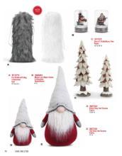 Napco 2019圣诞花园工艺品素材-2279612_工艺品设计杂志