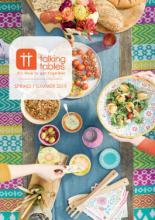 talkingtables_国外灯具设计