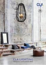 CLA 2019年欧美室内木艺吊灯、吊灯、LED灯-2277471_工艺品设计杂志