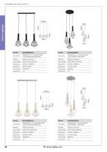 CLA 2019年欧美室内木艺吊灯、吊灯、LED灯-2277896_工艺品设计杂志