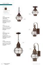 distinctive lighting 2019年欧美花园户外-2280173_工艺品设计杂志