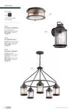 distinctive lighting 2019年欧美花园户外-2280254_工艺品设计杂志